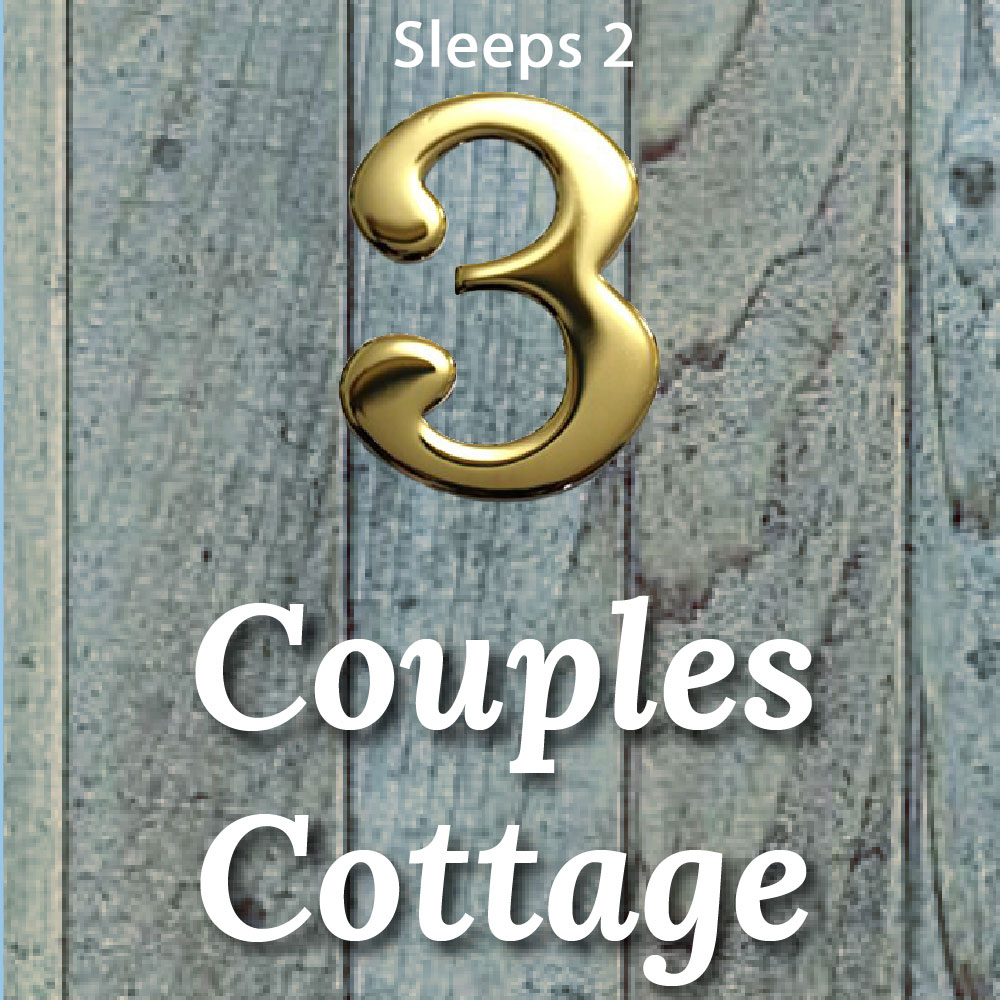 Couples Cottage
