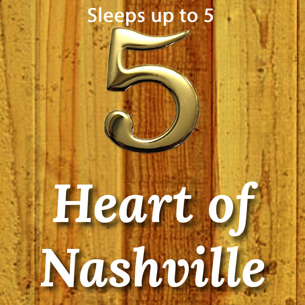 Heart of Nashville