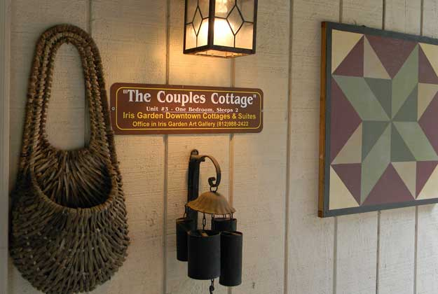 Welcometothe CoupleCottage